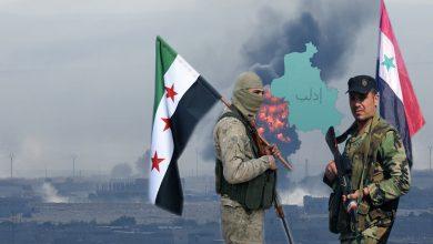 Photo of استهدافات متبادلة بين قوات الحكومة السورية ومرتزقة تركيا في ريف إدلب