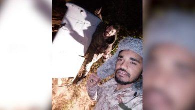 Photo of الجيش الليبي يسقط طائرتين تركيتين مسيرتين جنوب وجنوب غربي طرابلس