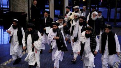 صورة طالبان توقف مشاركتها في محادثات تبادل السجناء مع الحكومة الأفغانية
