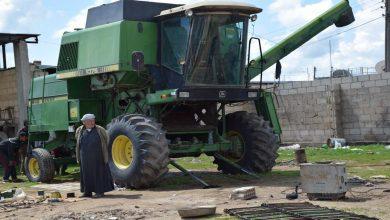 Photo of أقليم الجزيرة..أصحاب الحصادات يطالبون بضبط أسعار قطع الغيار وأجور الصيانة