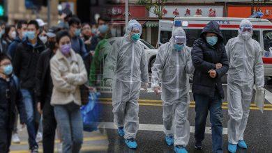 Photo of كورونا يعاود التقدم في الصين… ويسجل 108 إصابات جديدة في البلاد