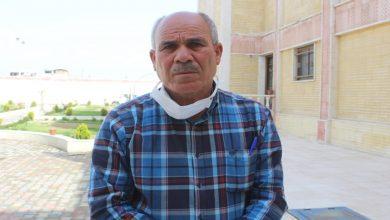 Photo of عبد الغني أوسو: من أسباب عدم التقيد بالحظر هو انقطاع المياه عن المدينة