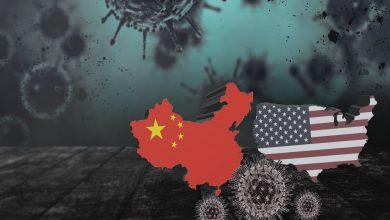 صورة واشنطن تدرس إجراءات محاسبة الصين بسبب وباء كورونا