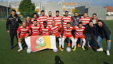 """Photo of فريق """"روج آفا"""" لكرة القدم يدخل منافسة أكثر الفرق شعبية في البلاد"""