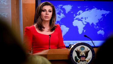 Photo of واشنطن: نسعى بكل الوسائل لتمديد حظر الأسلحة على إيران