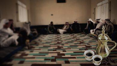 Photo of الجلسات العربية من العادات التي يحافظ عليها أبناء القبائل والعشائر – تقرير: جيا فاطمي