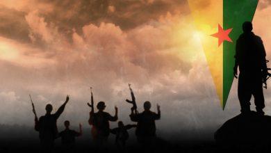 صورة قوات الدفاع الشعبي..مقتل جنديين للاحتلال التركي في جولمرك