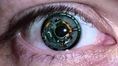 Photo of عين إلكترونية ذات رؤية أكثر وضوحا من العين البشرية