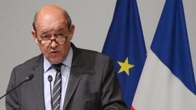 Photo of فرنسا تحذر إسرائيل من تنفيذ خطتها بضم أجزاء من الضفة الغربية