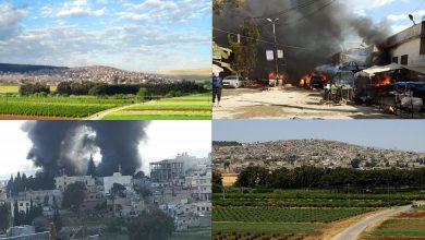 Photo of خمس وأربعون منظمة تطالب باستصدار قرار أممي لإنهاء الاحتلال التركي لعفرين
