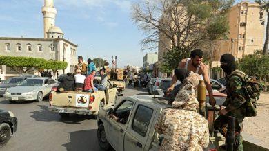 Photo of المنظمة الحقوقية السورية: تركيا تستغل فقر السوريين للقتال في ليبيا