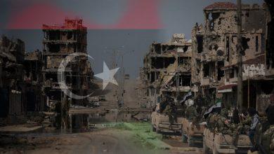"""Photo of الجيش الليبي يعلن مقتل قائد عسكري """"كبير"""" موال لتركيا"""
