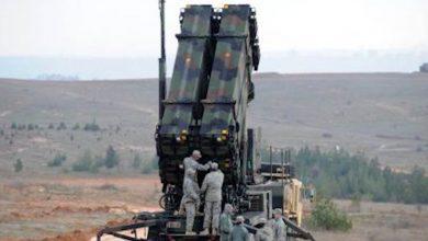 """صورة الولايات المتحدة تبدأ سحب بطاريات صواريخ """"باتريوت"""" من السعودية"""
