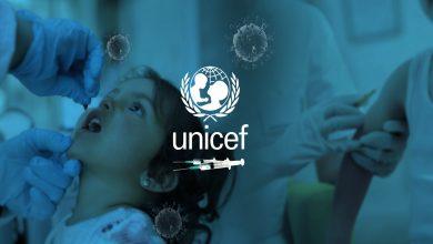Photo of اليونسيف: 15مليون طفل معرضون لخطر عدم الحصول على لقاحات