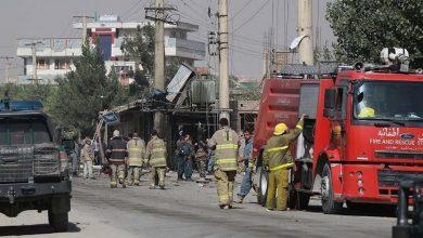 Photo of أفغانستان..مقتل 5 أشخاص في هجوم لطالبان شرق البلاد