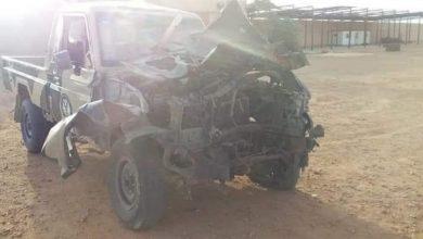 Photo of داعش يساند السراج ويتبنى هجوماً ضد الجيش الوطني الليبي