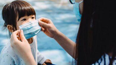 Photo of الكمامات الطبية تشكل خطرا على قلوب الأطفال