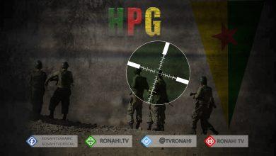 Photo of قوات الدفاع الشعبي: مقتل العشرات من جنود الاحتلال التركي وإصابة عدد كبير