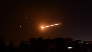 Photo of غارات إسرائيلية جديدة على أهداف عسكرية للحكومة السورية ومقتل 9 أشخاص