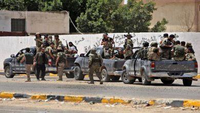 Photo of الوفاق تبدأ عملية عسكرية جديدة في ليبيا والجيش الوطني الليبي يعلن تأييده لوقف النار