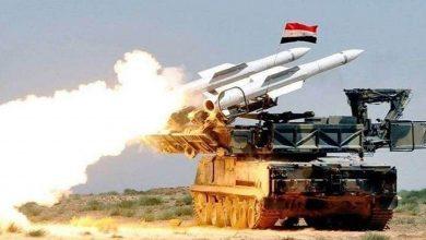 Photo of إعلام الحكومة السورية: اعتراض طائرات مسيرة معادية بمنطقة جبلة