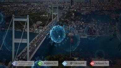 Photo of أردوغان يلغي حظر التجول في تركيا جراء الانهيار الاقتصادي