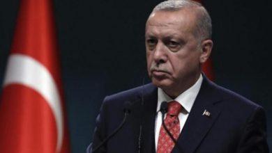 صورة أردوغان يعترف بدور بلاده في معارك ليبيا ويكشف عن مطامعه في نفط سرت