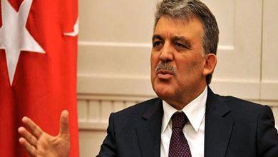 Photo of غول ينتقد سياسة أردوغان وطريقه إدارة شؤون الدولة التركية