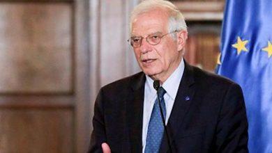 Photo of جوزيب بوريل: الاتحاد الأوروبي لن يشارك في إعادة إعمار سوريا دون توفر الحل السياسي
