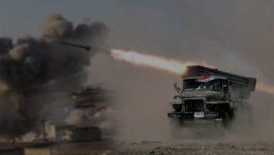 Photo of استهدافات وقصف متبادل بين طرفي الصراع جنوب إدلب