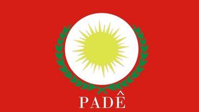 Photo of حزب الحرية والديمقراطية الإيزيدية يطالب السلطة العراقية بإخراج القواعد التركية