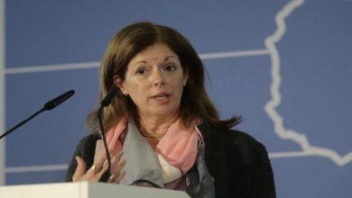 Photo of ممثلة الأمم المتحدة تدعو لوقف التدخلات في ليبيا