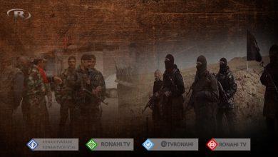 صورة أكثر من 170 قتيلا.. حصيلة الاشتباكات بين القوات السورية وداعش خلال أقل من شهرين