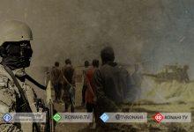 Photo of قوات سوريا الديقراطية تلقي القبض على 3 من مرتزقة داعش شمال دير الزور