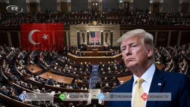 Photo of الكونغرس يجبر ترامب على معاقبة أنقرة