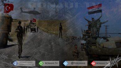 Photo of قوات الحكومة السورية تفشل هجوماً لمرتزقة الاحتلال التركي جنوب إدلب
