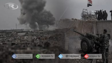 Photo of قصف متبادل بين القوات الحكومية والمجموعات المرتزقة بريف إدلب