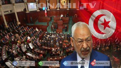 Photo of تونس..عريضة سحب الثقة من رئيس البرلمان جمعت أكثر من73 توقيعا