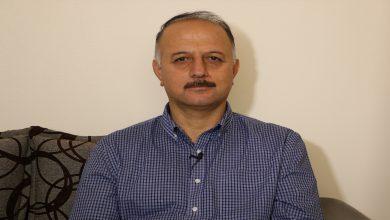 Photo of جهاد عمر: نسعى لضمان حل سياسي وتمثيل طليعة النضال الديمقراطي في سوريا المستقبل