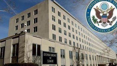 Photo of الخارجية الأمريكية: نعمل مع قسد لضمان هزيمة دائمة لداعش