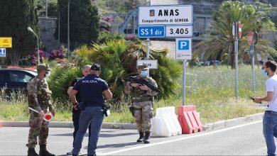 Photo of الشرطة الإيطالية تصادر كمية قياسية من مخدرات داعش