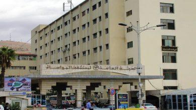 Photo of إصابات بالفيروس في مشفى المواساة بدمشق