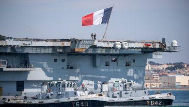 Photo of الجيش الفرنسي يعلق مشاركته فى مهمة الناتو بالمتوسط احتجاجا على انتهاكات تركيا
