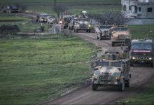 Photo of الاحتلال التركي يواصل إرسال التعزيزات العسكرية إلى مناطق إدلب
