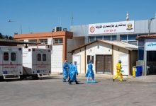 Photo of صحة جنوب كردستان تعلن تجاوز الإصابات حاجز الـ 7 آلاف حالة