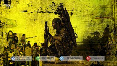 Photo of قسد تقبض على ٩ مسلحين بالتعاون مع عشائر دير الزور