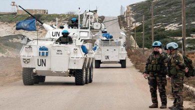 صورة خفض عدد القوات الأممية في لبنان وتوسيع مهامها بضغط أمريكي