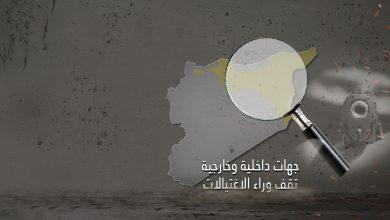 Photo of أحمد السالم: نجاحات الإدارة الذاتية دفعت الجهات المعادية للقيام بالاغتيالات الأخيرة