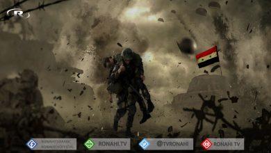 صورة مقتل وجرح 6 عناصر من قوات الحكومة السورية في هجوم لمرتزقة أردوغان