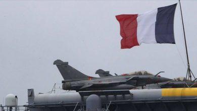 صورة ردا على التدخلات التركية.. فرنسا تعزز وجودها العسكري في المتوسط